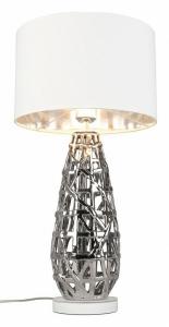 Настольная лампа декоративная Omnilux Borselli OML-19414-01