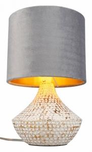 Настольная лампа декоративная Omnilux Lucese OML-19604-01