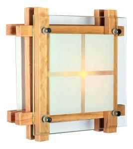 Накладной светильник Omnilux Carvalhos OML-40517-01