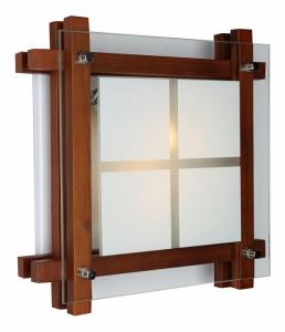 Накладной светильник Omnilux Carvalhos OML-40527-02