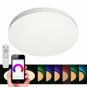 Накладной светильник Omnilux Melofon OML-47327-48