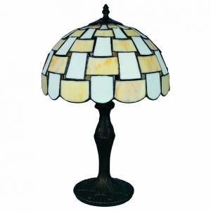 Настольная лампа декоративная Omnilux Shanklin OML-80104-01