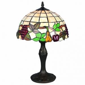 Настольная лампа декоративная Omnilux Alenquer OML-80304-01