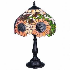 Настольная лампа декоративная Omnilux Algoz OML-80404-01