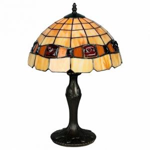Настольная лампа декоративная Omnilux Almendra OML-80504-01