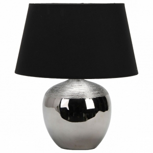 Настольная лампа декоративная Omnilux Velay OML-82504-01