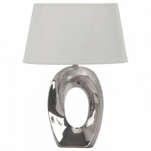 Настольная лампа декоративная Omnilux Littigheddu OML-82804-01