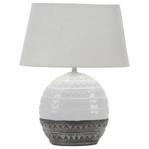 Настольная лампа декоративная Omnilux Tonnara OML-83204-01