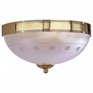 Накладной светильник Reccagni Angelo 2334 A 2334/2