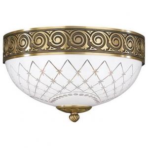 Накладной светильник Reccagni Angelo 7012 A 7012/2