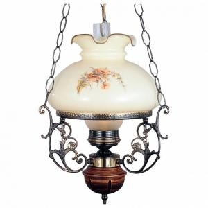 Подвесной светильник Reccagni Angelo 2400 L 2400 G