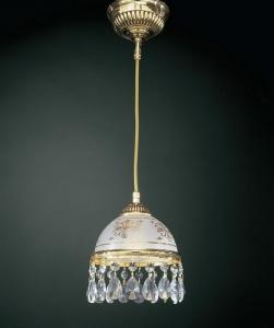Подвесной светильник Reccagni Angelo 6100 L 6100/16