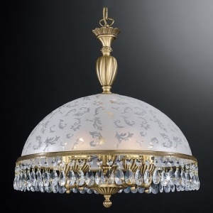 Подвесной светильник Reccagni Angelo 6200 L 6200/48