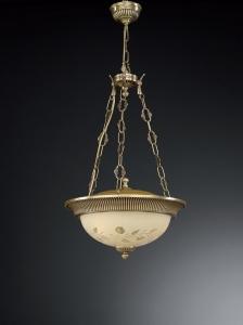 Подвесной светильник Reccagni Angelo 6218 L 6218/3