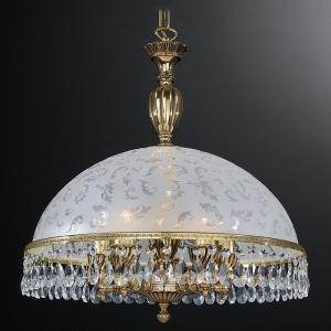 Подвесной светильник Reccagni Angelo 6300 L 6300/48