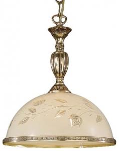 Подвесной светильник Reccagni Angelo 6308 L 6308/28