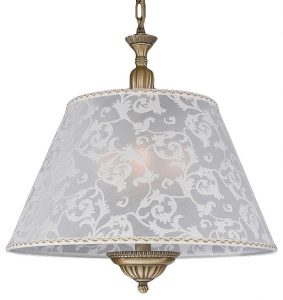 Подвесной светильник Reccagni Angelo 7432 L 7432/50