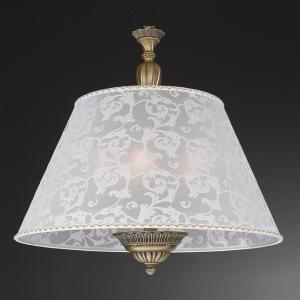 Подвесной светильник Reccagni Angelo 7432 L 7432/60