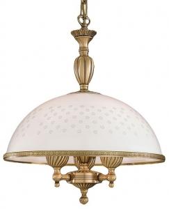 Подвесной светильник Reccagni Angelo 8200 L 8200/38