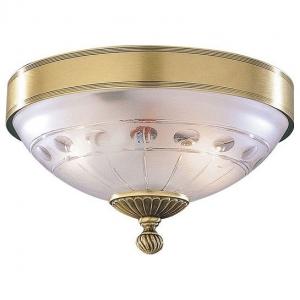 Накладной светильник Reccagni Angelo 2304 PL 2304/2
