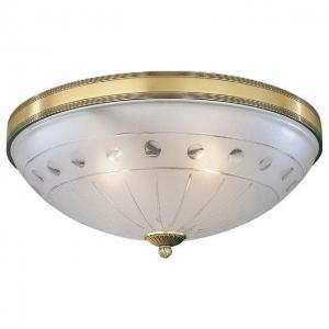 Накладной светильник Reccagni Angelo 4650 PL 4650/2