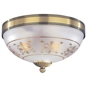 Накладной светильник Reccagni Angelo 6002 PL 6002/2