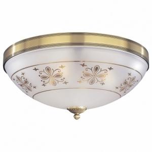 Накладной светильник Reccagni Angelo 60 PL 6002/4