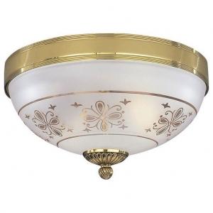 Накладной светильник Reccagni Angelo 61 PL 6102/2