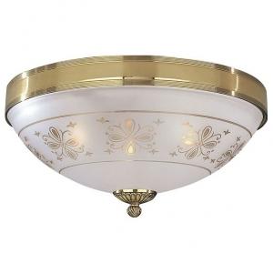 Накладной светильник Reccagni Angelo 61 PL 6102/3