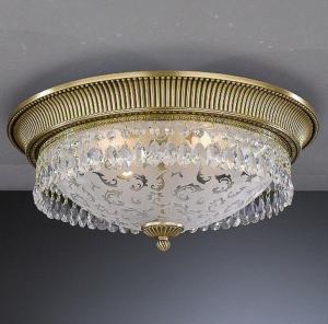 Накладной светильник Reccagni Angelo 6200 PL 6200/3