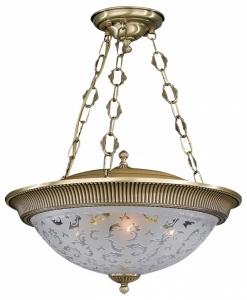 Подвесной светильник Reccagni Angelo 6212 PL 6212/4