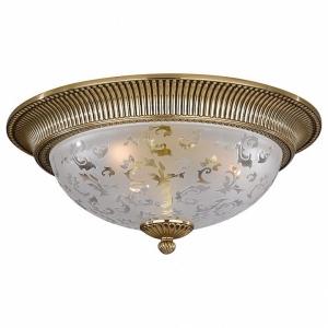 Накладной светильник Reccagni Angelo 6302 PL 6302/4