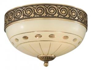 Накладной светильник Reccagni Angelo 7004 PL 7004/2