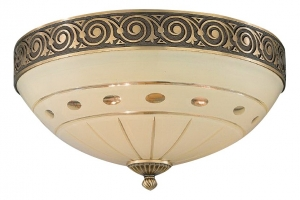 Накладной светильник Reccagni Angelo 7004 PL 7004/3