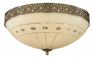Накладной светильник Reccagni Angelo 7004 PL 7004/4