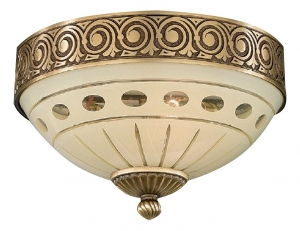 Накладной светильник Reccagni Angelo 7014 PL 7014/2
