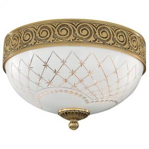 Накладной светильник Reccagni Angelo 7102 PL 7102/2