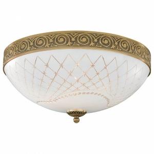 Накладной светильник Reccagni Angelo 7102 PL 7102/4