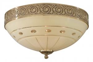 Накладной светильник Reccagni Angelo 7104 PL 7104/3