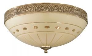 Накладной светильник Reccagni Angelo 7104 PL 7104/4