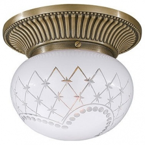 Накладной светильник Reccagni Angelo 770 PL 7700/1
