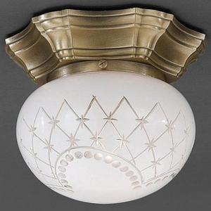Накладной светильник Reccagni Angelo 7730 PL 7730/1