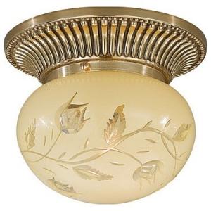 Накладной светильник Reccagni Angelo 7800 PL 7802/1