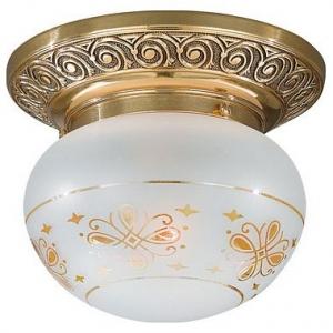 Накладной светильник Reccagni Angelo 7845 PL 7845/1