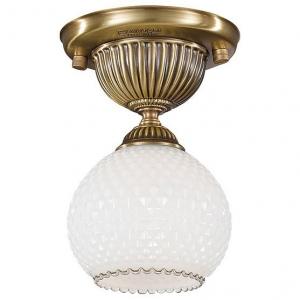 Светильник на штанге Reccagni Angelo 8600 PL 8600/1