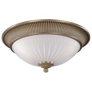 Накладной светильник Reccagni Angelo 9250 PL 9250/3