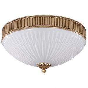 Накладной светильник Reccagni Angelo 9350 PL 9350/3