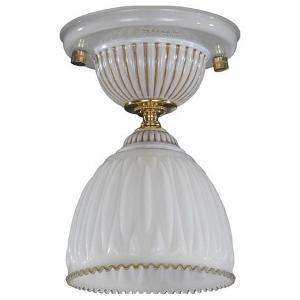 Накладной светильник Reccagni Angelo 9671 PL 9671/1