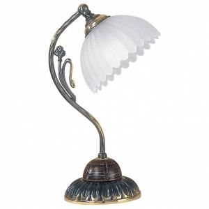 Настольная лампа декоративная Reccagni Angelo 2805 P 1805