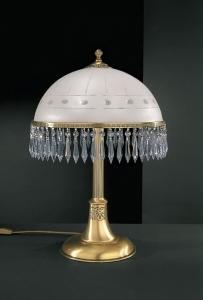 Настольная лампа декоративная Reccagni Angelo 1831 P 1831